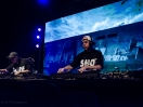 DJ Shadow and Cut Chemist