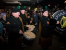 Brian Boru Irish Pipe Band