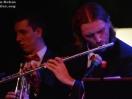 Hodan & Dalmar with Bob's Band