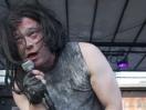 Nine Inch Nails (Nine Inch Ailes)