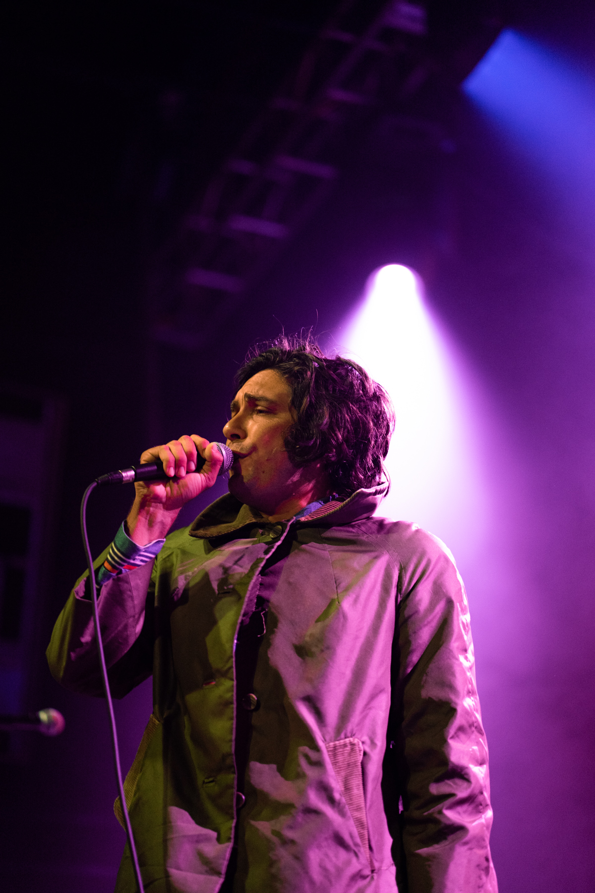 The Growlers and Sports at First Avenue