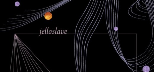 Jelloslave Purple Orange CD Cover