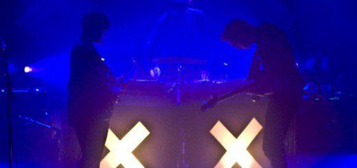 the xx varsity theater