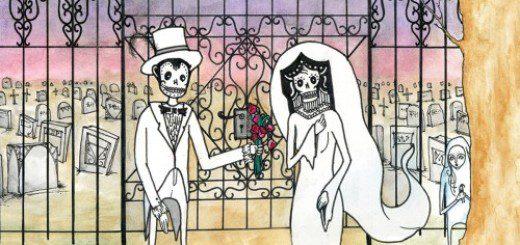 jeremy messersmith reluctant graveyard