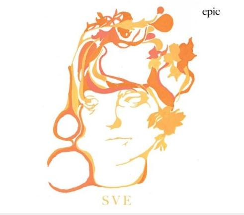 Sharon Van Etten - Epic (2010)