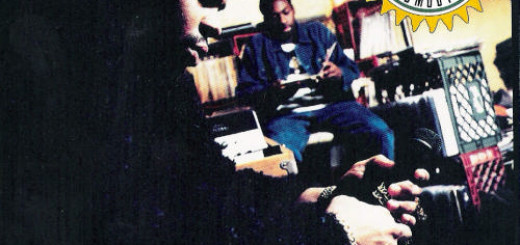 pete rock and cl smooth the main ingredient