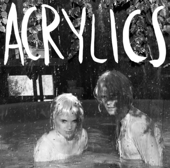 Acrylics: Lives And Treasure Review