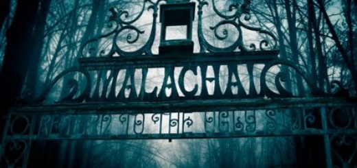 malachai return to the ugly side review