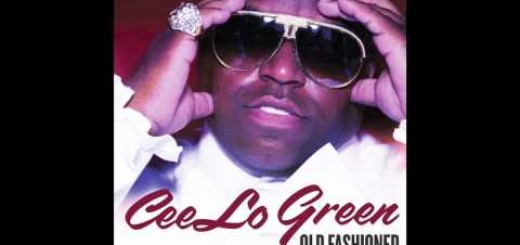 "Cee Lo Green ""Old Fashioned"""