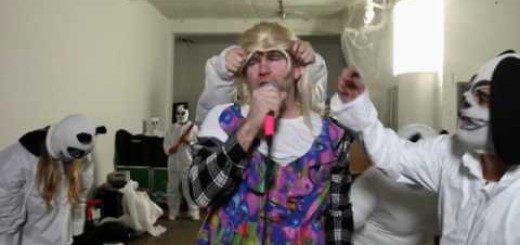 """LCD Soundsystem """"Drunk Girls"""" Video"""