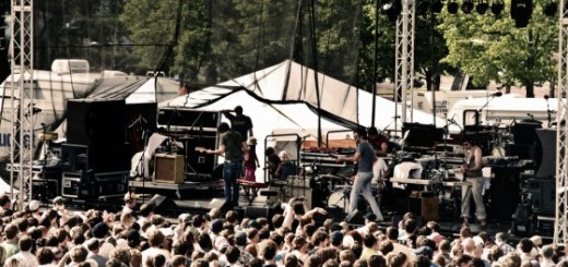 rock-the-garden 2011 lineup