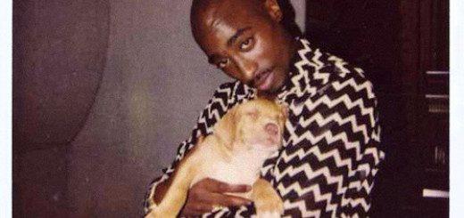 tupac dog
