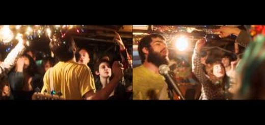 "Video: Titus Andronicus ""No Future Part Three: Escape From No Future"""