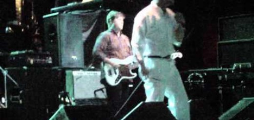 Live Review + Videos: Okkervil River at First Avenue 6/12/2011