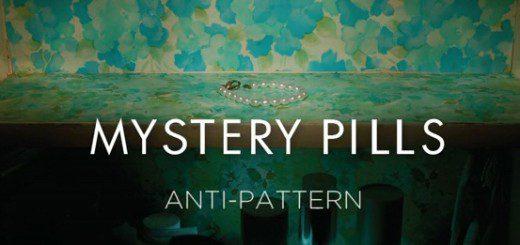 mystery pills