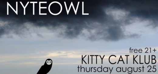Nyteowl Tokyo Show med