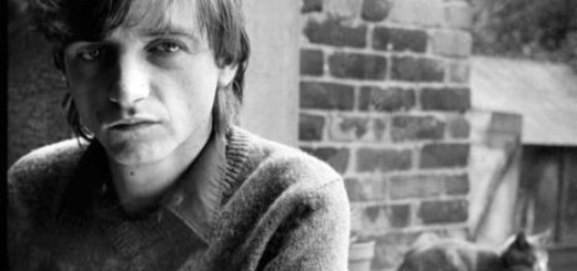 mark e smith cat