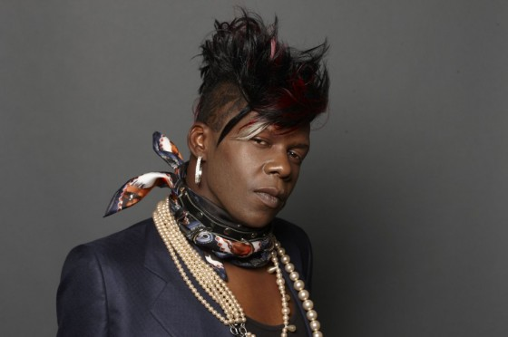 Big Freedia Announces TURF CLUB Show | Reviler