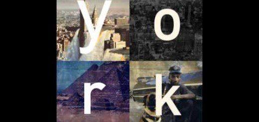 """Blu: """"No York"""" Review"""