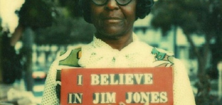 jim jones and the jonestown massacre essay