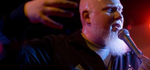 brother ali shine on