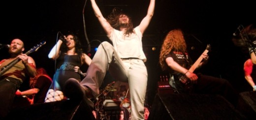 andrew wk first ave minneapolis 2012