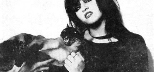 lydia lunch cat