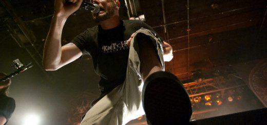 01 Meshuggah 01