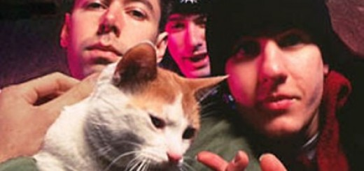 adam yauch cat