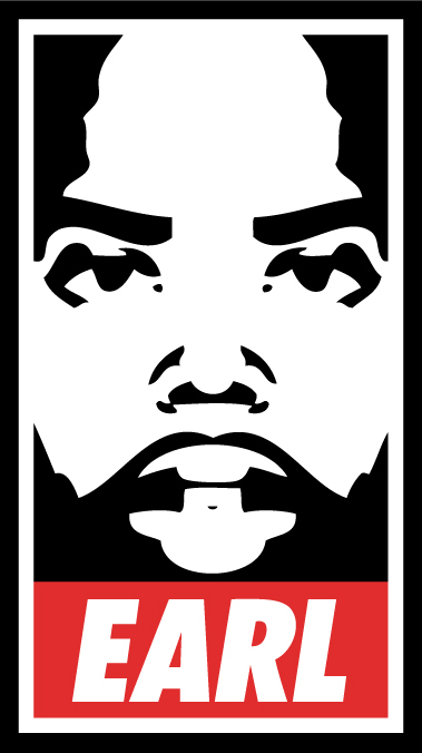 I Fing Can't Stand EMINEM And Now He Does A Hip Hop Rap ... Earl Sweatshirt Logo
