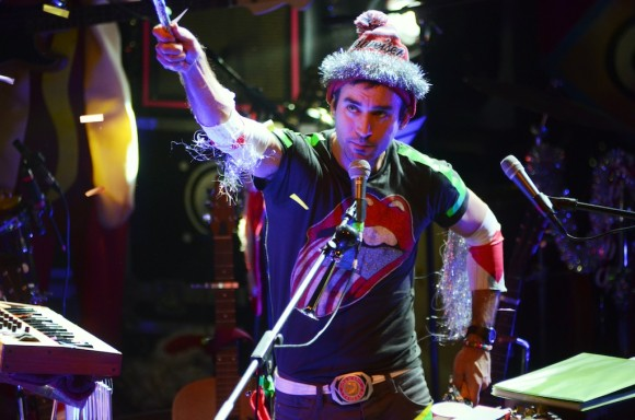 sufjan stevens christmas minneapolis 044