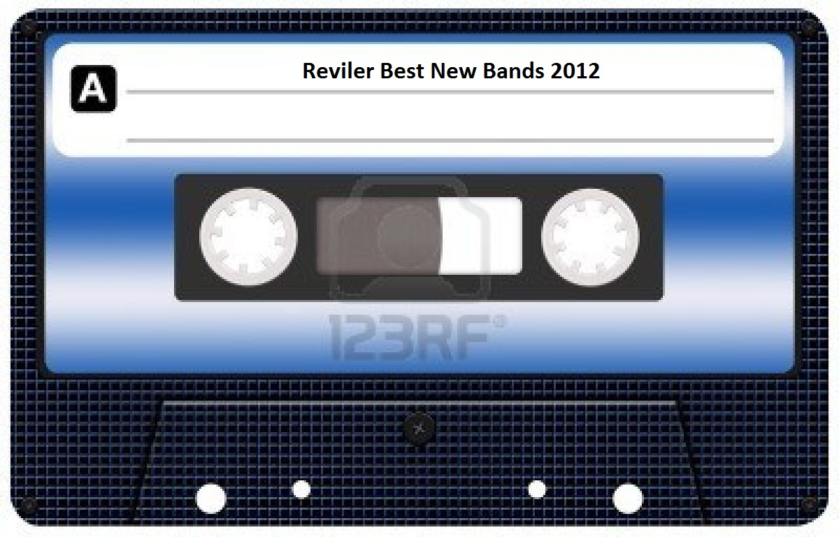 Cassette Tape for Pinterest