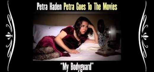 """Petra Haden: """"Petra Goes To The Movies"""" Review"""