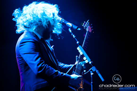 Photos: Jim James At First Avenue
