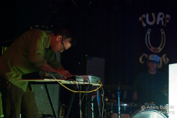 Noise Quean Ant 05