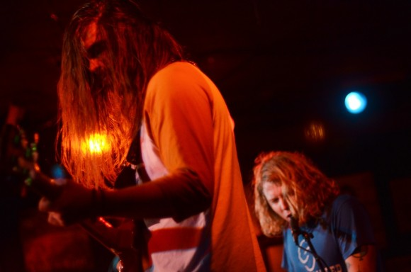 fuzz ty segall band 19