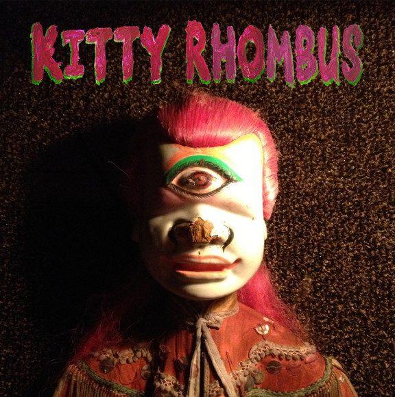 kitty rhombus