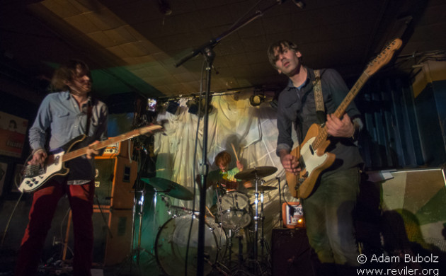 Photos: Dead Meadow at the Turf Club