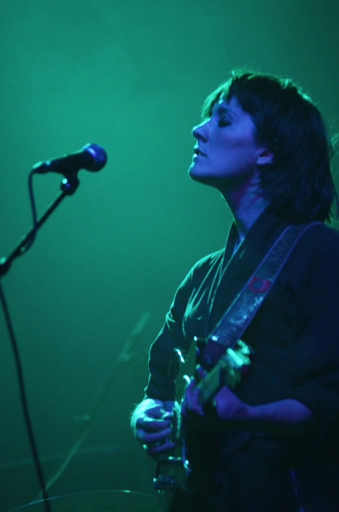 cate le bon first avenue 10