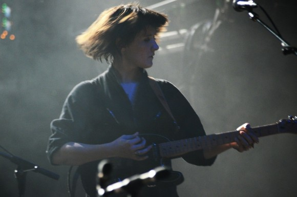 cate le bon first avenue 13