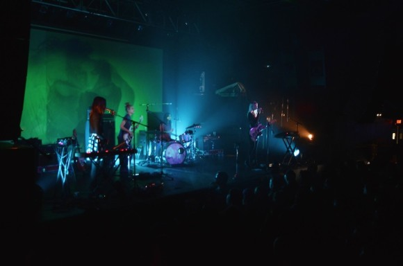 warpaint first avenue 2 (1)