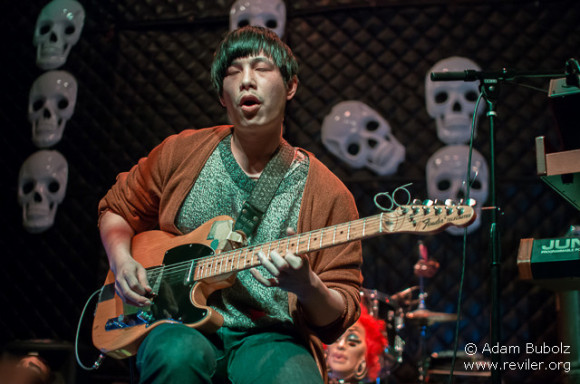 Dustin Wong 08