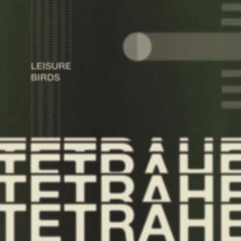 leisure birds tetrahedron