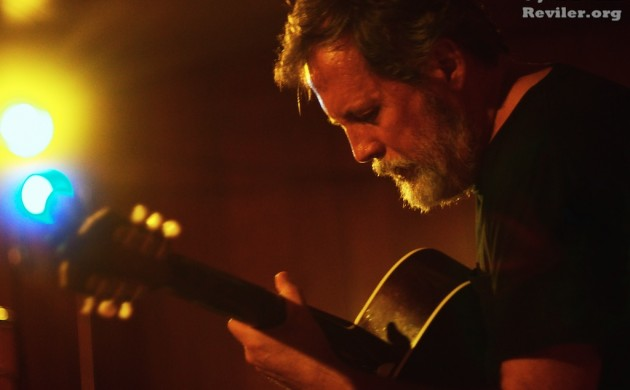 Photos: Old Familiar Chime Guitar Festival at the Turf Club