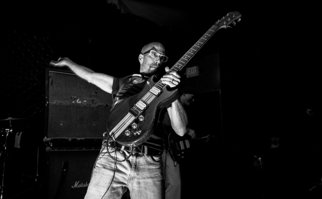 PHOTOS: Zebulon Pike CD Release @ Triple Rock