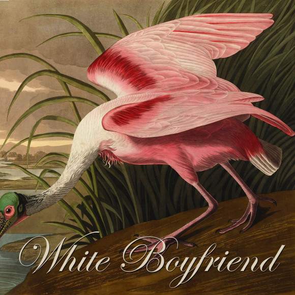 white boyfriend band review