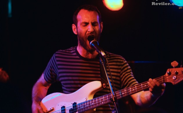 Photos: Viet Cong at the 7th St. Entry