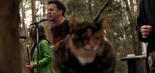 "Video: Superchunk ""Crossed Wires"""