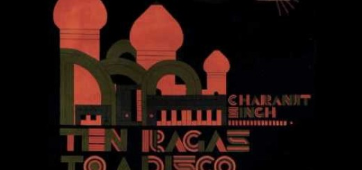 Remembering Charanjit Singh's Synthesizing: Ten Ragas to a Disco Beat