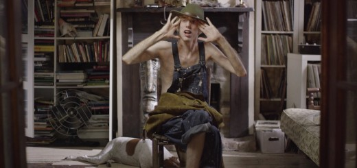 "Listen to the glam-y return of Deerhunter with ""Snakeskin"""